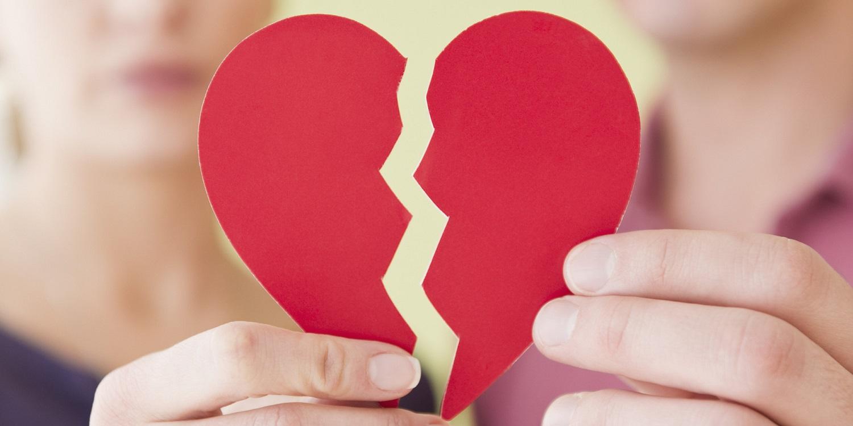 Why I broke up!