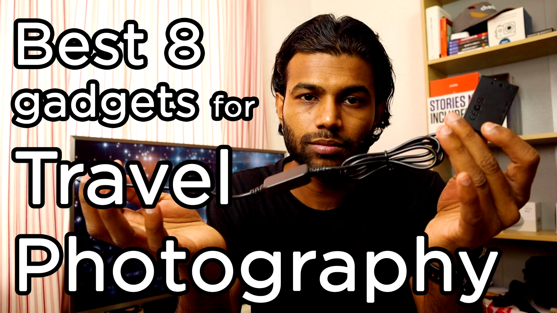 8 Best Gadgets for Travel Photography