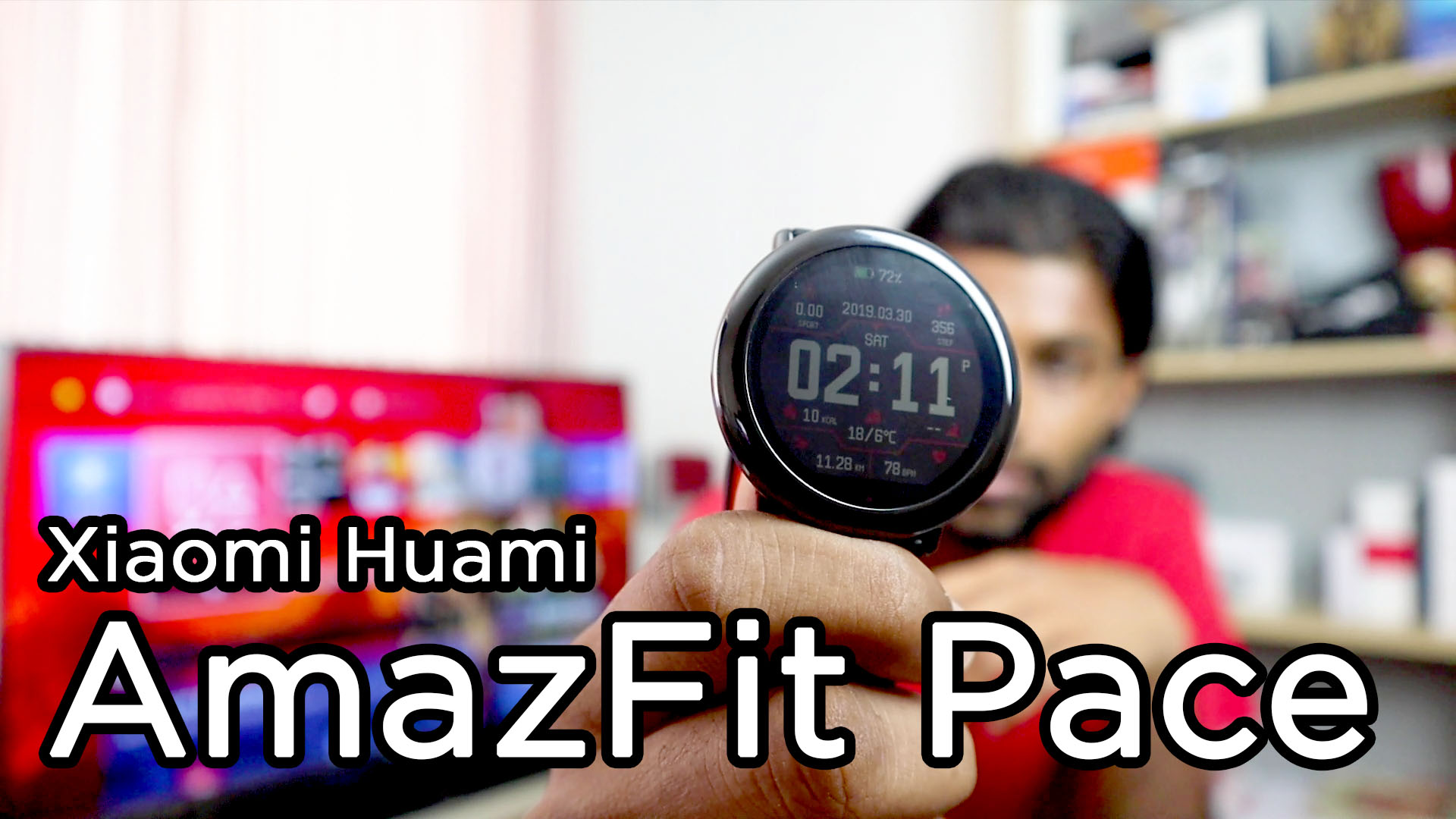 2 Years with Xiaomi Huami AmazFit Pace