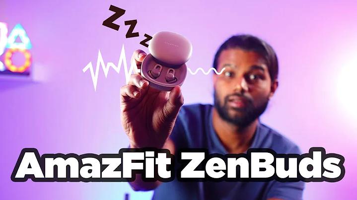 AmazFit Zenbuds Review
