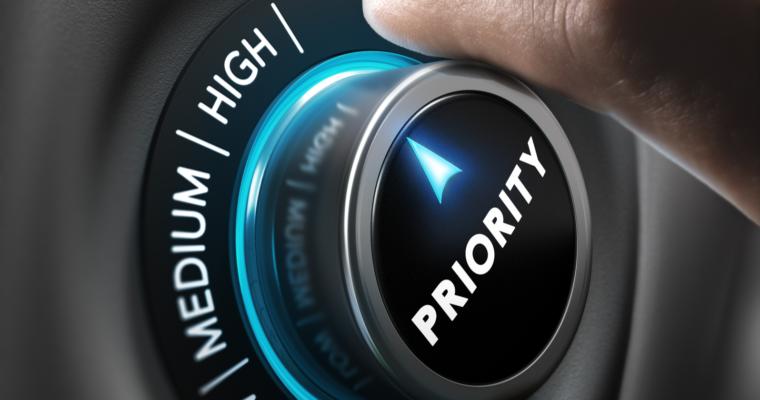 Best methods to prioritize your work!